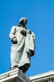 Giuseppe Parini Statue Royalty Free Stock Photo