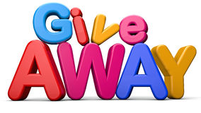 Image result for giveaway clipart