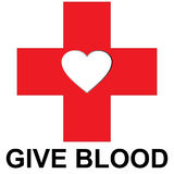 Give blood Stock Photos