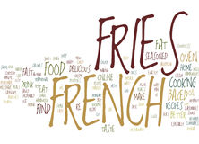 Give Me French Fries With That Shake Word Cloud Concept. Give Me French Fries With That Shake Text Background Word Cloud Concept Stock Images