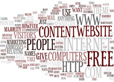 Give People What They Want And Watch Your Profits Soar Word Cloud Concept. Give People What They Want And Watch Your Profits Soar Text Background Word Cloud Stock Photos