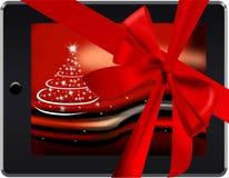 Give a tablet Stock Photos
