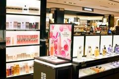 Givenchy photographie stock libre de droits