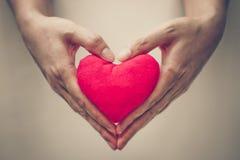 Giving love Stock Photos