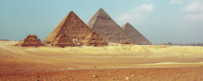 Giza Royalty Free Stock Photo