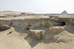 Giza Royalty Free Stock Photos