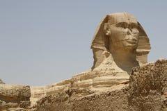 GIZA dolina W EGIPT Obrazy Stock