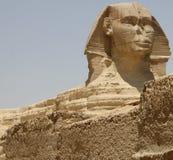 GIZA dolina W EGIPT Fotografia Royalty Free