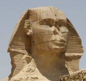 GIZA dolina W EGIPT Zdjęcia Stock
