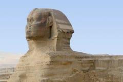 Giza Necropolis Stock Photo