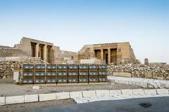 Giza Plateau. Egypt Royalty Free Stock Photos
