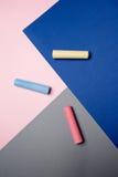 Gizes da coloração Imagens de Stock Royalty Free