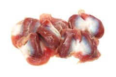 gizzards цыпленка Стоковая Фотография RF