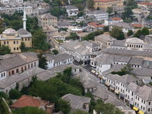 Gjirokastra (3) Stock Photography