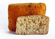 gjord brödutgångspunkt Arkivbilder