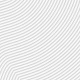 Gjord randig bakgrund för vit abstrakt begrepp - präglad yttersida växt för effekt 3d… leaves för green Royaltyfria Bilder