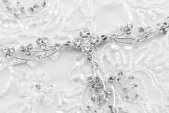 Glänsande juvel Royaltyfria Foton