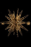 Glänzende Feiertagsdekoration - Weihnachtshintergrund Lizenzfreies Stockfoto