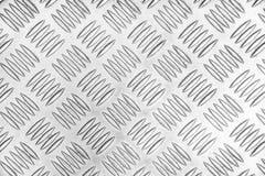 Glänzende Metallliste lizenzfreies stockbild