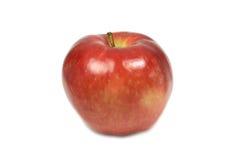 Glänzender Apfel Stockfotografie
