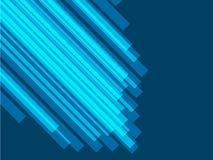 Glänzender Darstellungsvektorhintergrund lizenzfreie abbildung