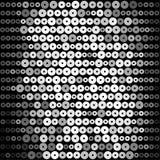Glänzender Funkeln-Parteihintergrund,   Stockbilder
