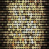 Glänzender Funkelnparteihintergrund,  Stockbild