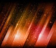 Glänzender Hintergrund Lizenzfreies Stockfoto