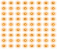 Glänzendes Muster Lizenzfreies Stockfoto
