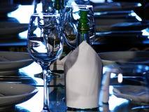 Gläser 1 Lizenzfreies Stockfoto