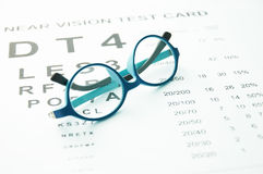 Gläser Lizenzfreies Stockfoto