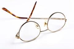 Gläser. Lizenzfreies Stockbild