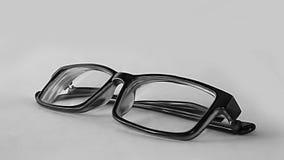 Gläser für Anblick Stockbilder