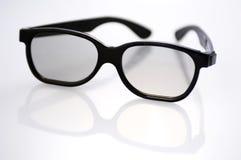Gläser - flacher DOF Stockfotografie