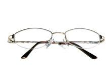 Gläser getrennt Stockfotografie