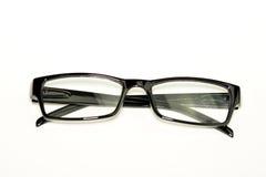 Gläser lokalisiert Lizenzfreies Stockfoto