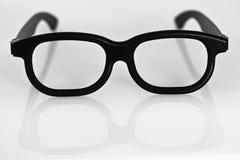 Gläser ohne Objektive Lizenzfreie Stockfotos