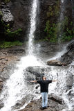 Glück der Natur Lizenzfreie Stockbilder