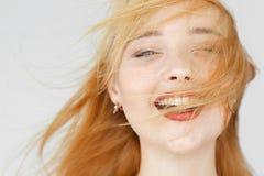 Glück-Spaß Joy Fooling Laughing Pastime Lizenzfreie Stockfotografie