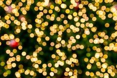 Glückliche frohe Weihnachten Stockfoto