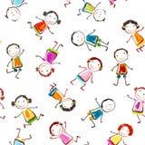 Glückliche Kinder Lizenzfreie Stockbilder