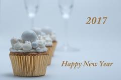 Glückliche neue Jahre Lizenzfreie Stockbilder