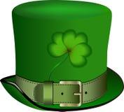 Glücklichen Tag Str.-Patricks Stockbild
