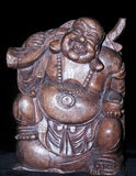 Glücklicher Buddha Stockbilder
