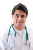 Glücklicher Doktor Stockbilder