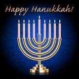 Glücklicher Hanukkah!