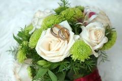 Glücklicher Hochzeitstag Lizenzfreie Stockfotografie