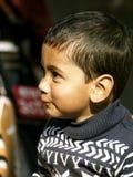 Glücklicher Junge Stockfotografie