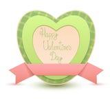 Glücklicher Valentinsgruß-Tag Lizenzfreie Stockbilder