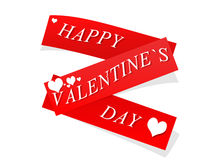 Glücklicher Valentinsgrußtag lizenzfreies stockbild